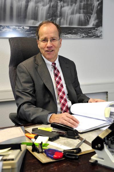Dr. Werner Lothmann